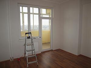 Ремонт квартир, ремонт офисов, евроремонт помещений