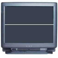 samsung нет изображения на телевизоре