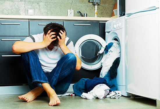 Сломалась стиральная машина – вызовите мастера на дом, недорогой ремонт в Харькове