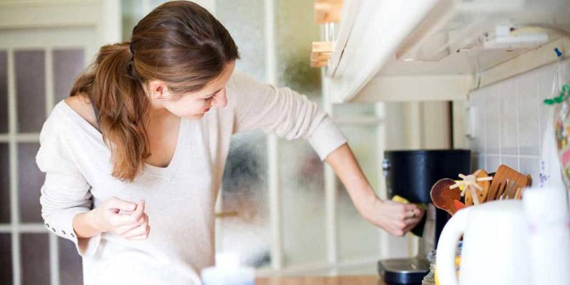 Полезные советы для очистки кофемашины