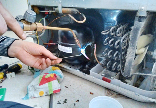Ремонт или замена компрессора?